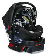 Britax B-Safe Ultra Infant Car Seat Cowmooflage