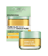 L'Oreal Clarifying & Smoothing Pure Clay Mask