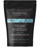 Mood Milk Spiced Vanilla Latte Blend