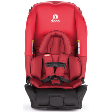 Diono Radian 3RX Convertible Car Seat Red