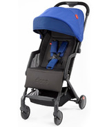 Diono Traverze Travel Stroller Blue