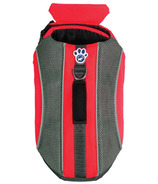 Canada Pooch Wave Rider Life Vest in Red Size XS