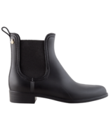 Lemon Jelly Splash Boot Black