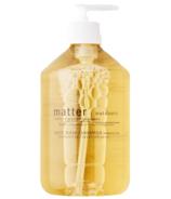 Matter Company Body Wash Shampoo