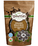 Pilling Foods Good Eats Organic Wild Rice