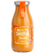 Rudolfs Organic Mango Orange Smoothie Wake Up