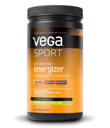 Vega Sport Lemon Lime Pre-Workout Energizer