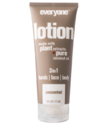 Everyone Lotion Tube Unscented