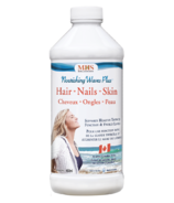 My Health Supplements Nourishing Waves Plus Hair Skin & Nails