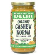 Brooklyn Delhi Coconut Cashew Korma