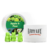 Happy Wax Eco-Tin Wax Melts Apple & Pear