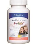 Progressive MultiVitamins For Kids