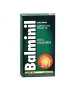 Balminil Expectorant Syrup
