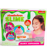 Cra-Z-Art Nickelodeon Cupcakes Slime Kit