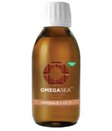 Nature's Way OmegaSea Omega-3 + Vitamin D Choc-o-lotto