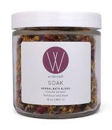 Wildcraft Herbal Bath Blend