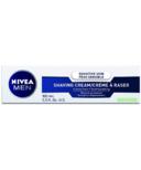 Nivea Men Sensitive Skin Shaving Cream