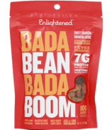 Enlightened Bada Bean Bada Boom Crunchy Broad Beans Sweet Sriracha