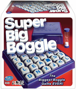 Winning Move Games Super Big Boggle