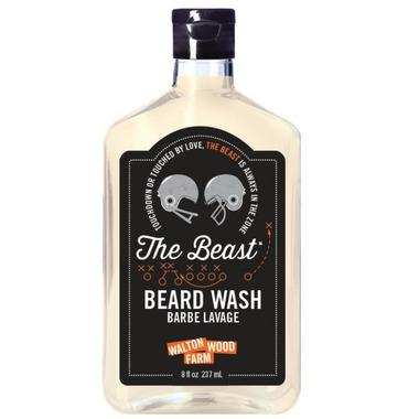Walton Wood Farm The Beast Beard Wash