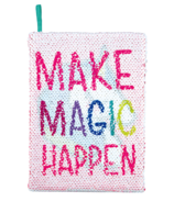 Fashion Angels Magic Sequins Unicorn & Make Magic Journal