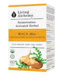 Living Alchemy Maca Alive