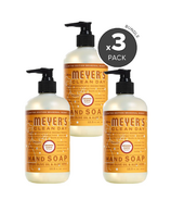 Mrs. Meyer's Clean Day Hand Soap Orange Clove Bundle