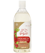 Green Beaver Cranberry Delight Foaming Hand Soap Refill