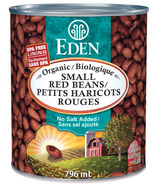 Eden Foods Organic Small Red Beans