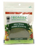 Frontier Natural Products Organic Chopped Dill Weed