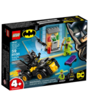 LEGO Superheroes Batman vs The Riddle Robbery
