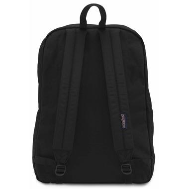 Jansport Super Break Backpack Black