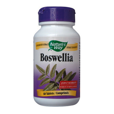 Nature\'s Way Boswellia