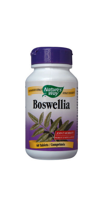 Nature's Way Boswellia