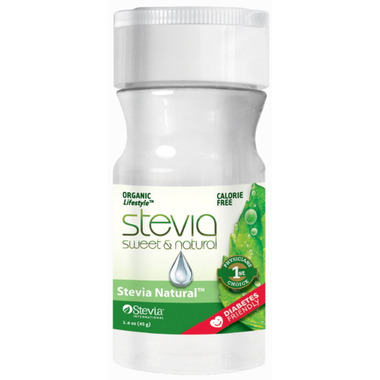Stevia International Pure Extract Powder