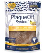 ProDen Plaque Off System Dental Bones MINI Peanut Butter & Banana