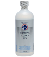 Pure Standard Products Isopropyl Alcohol 99%