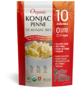 Better Than Pasta Organic Konjac Root Vegetable Penne