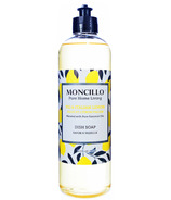 Moncillo Liquid Dish Soap Fig & Italian Lemon