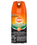 Off! Deep Woods Aerosol Insect Repellent - Deet Free