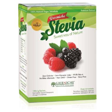 Greeniche Stevia Sachets