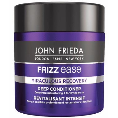 John Frieda Frizz Ease Miraculous Recovery Deep Conditioner