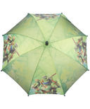 Nickelodeon Teenage Mutant Ninja Turtles Shell Fighters Umbrella