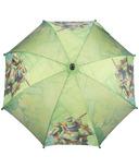 Nickelodeon Teenage Mutant Ninja Turtles Shell Fighters Umbrella