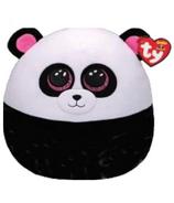 Ty Squish-A-Boos Bamboo The Panda