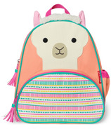 Skip Hop Zoo Little Kid Backpack Llama