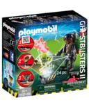 Playmobil Winston Zeddemore with Ghost
