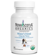 Nova Scotia Organics Winter's Friend Cold & Flu Formula