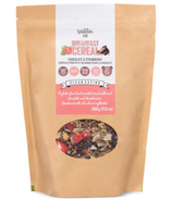 KZ Clean Eating Breakfast Cereal Chocolate & Strawberry