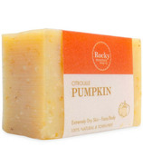 Rocky Mountain Soap Co. Pumpkin Bar Soap